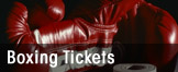 Boxing Tickets