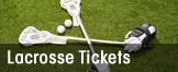 Lacrosse Tickets