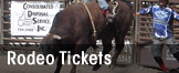 Rodeo Tickets
